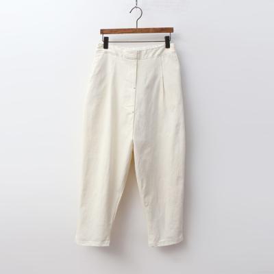 Agnes Cotton Baggy Pants