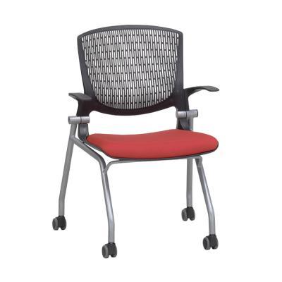 메론 바퀴형 의자