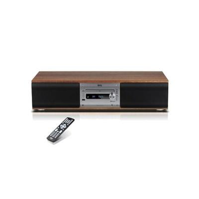 브리츠 블루투스 CD 알람 오디오 BZ-T8700 (블루투스4.0 / FM라디오 / AUX 연결)