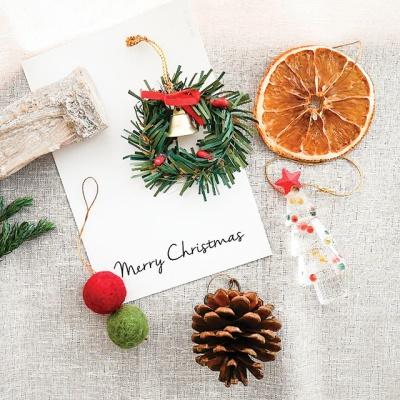 크리스마스 오너먼트 5P 세트