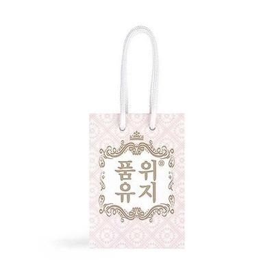 품위유지 쇼핑백 XS 3매 Set