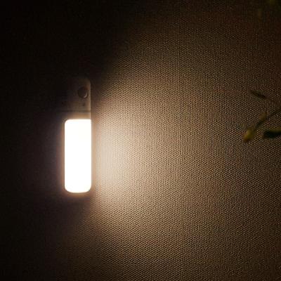 어반 LED 무선 하이브리드 센서등 S Mini (전구색등)