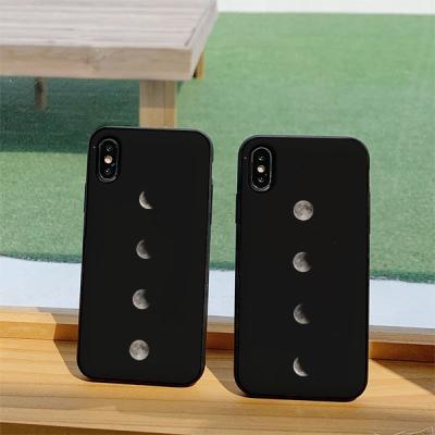 아이폰8플러스 개기월식 카드케이스