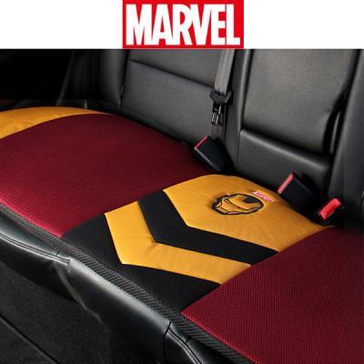 마블 히어로 사계절 버킷 뒷좌석 3인방석