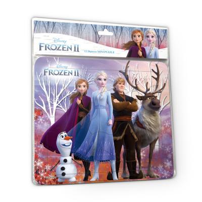 [Disney] 디즈니 겨울왕국2 미니퍼즐 (12,20 조각)