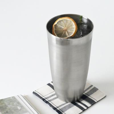 라몬테 스텐 아이스 카페컵 870ml