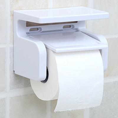 욕실선반 휴지걸이 [6004]