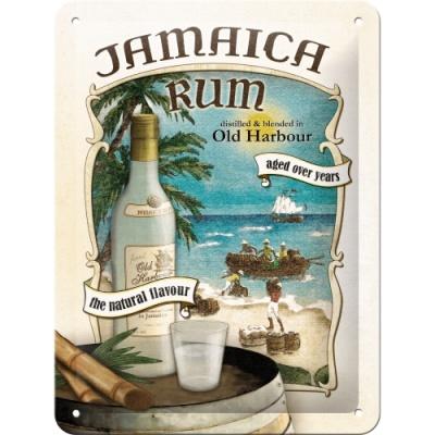 노스텔직아트[26167] Jamaica Rum