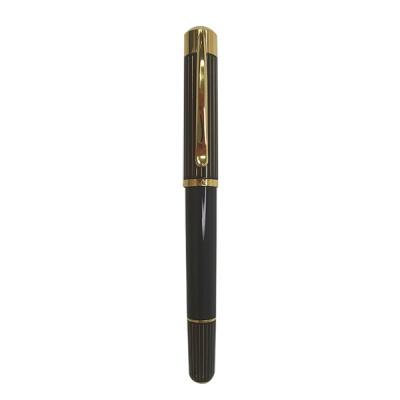 [스크래치]펠리칸 DUCTUS R3110 BLACK/GOLD
