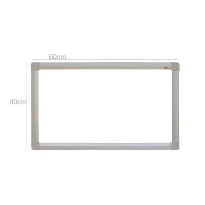 600x400 화이트보드 하얀칠판 화이트보드판 가정용