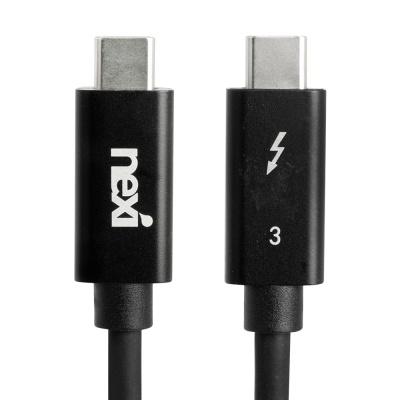(NEXI) 넥시 USB3.1 Type-C 썬더볼트3 액티브 케이블