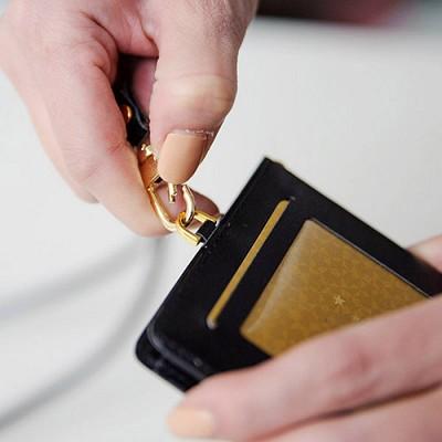 [무료배송]머니 카드지갑