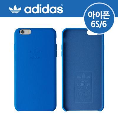 [Adidas] 아이폰6S/6 Slim 케이스 [블루]