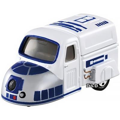 스타워즈 토미카 SC-03 R2-D2