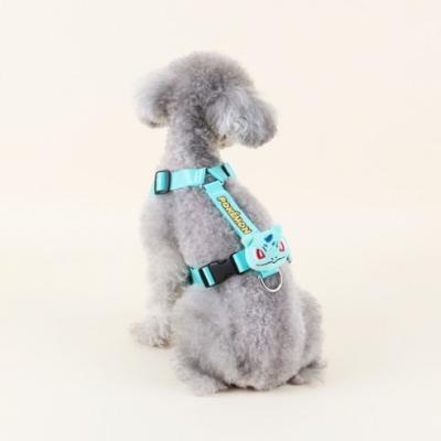 포켓몬 강아지 이상해씨 H형 하네스