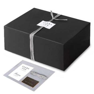 모던 블랙 선물상자 세트-5