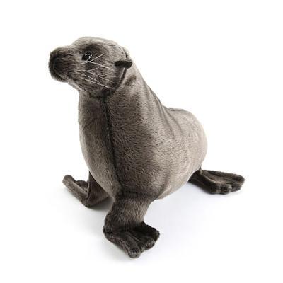 3658 바다표범 동물인형/22cm.L