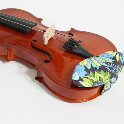 어린이 바이올린 핸드메이드 턱받침 커버 No7