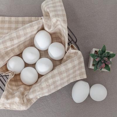 [아이리빙유] 달걀 규조토 탈취제 4P