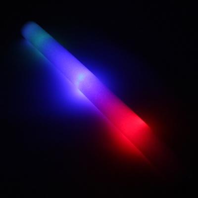 파티용 불빛 방망이