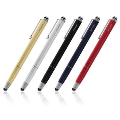 탄소섬유 터치펜 P300A / 볼펜 및 터치펜겸용