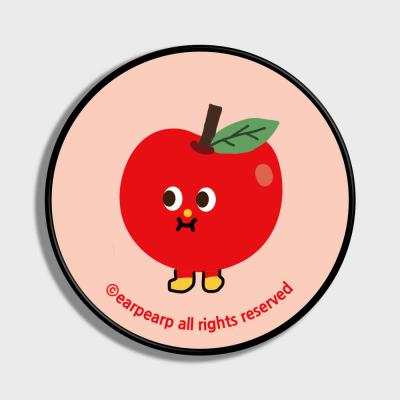 Im apple-indy pink(스마트톡)
