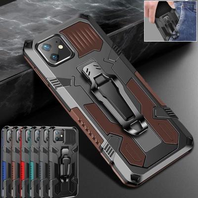 갤럭시 s10/플러스 클립거치대 핸드폰 풀커버 케이스