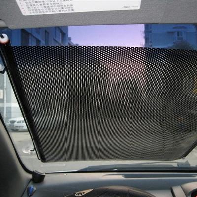 차량용 햇빛가리개(전후유리용)