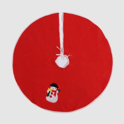 크리스마스 트리 스커트(80cm)