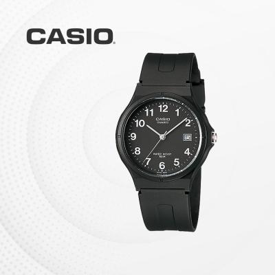 카시오 남자 여자 학생 손목시계 수능시계 MW-59-1B