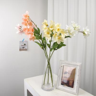 고속터미널꽃시장 알스트로메리아 70cm 생화같은조화