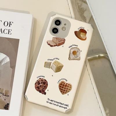 아이폰 케이스 12 11 프로 맥스 미니 X 8 데드 쿠키