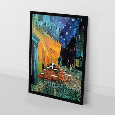 1000조각 야광퍼즐▶ 밤의 카페테라스 (BN10-052)