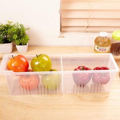 스마트 칸칸 트레이 1호 냉장고정리 정리박스