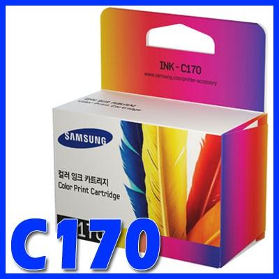 삼성 정품 INK-C170 칼라 SCX-1360/1365