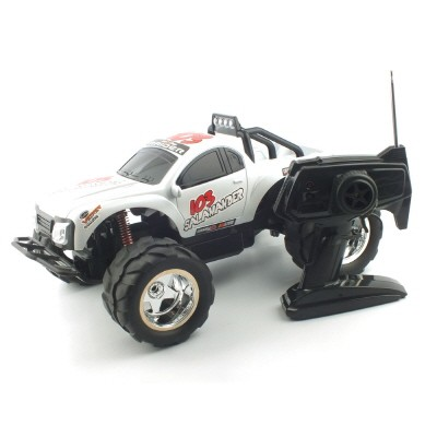 1/10 FC103 2WD MONSTER TRUCK 49MHz (FL514502WH) 몬스터트럭 RTR RC 입문용RC 대형RC