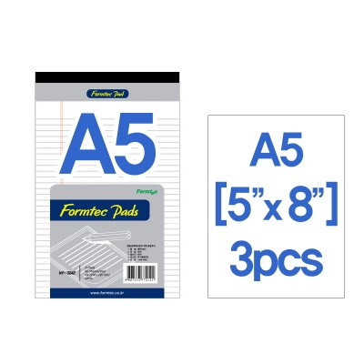 Formtec Pads/NP-3242