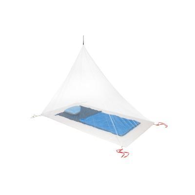 [코쿤] 초경량 휴대용 모기장 싱글 화이트 (MNT1-UL)