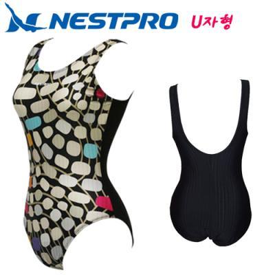 네스트프로 여성 수영복 NBFU507