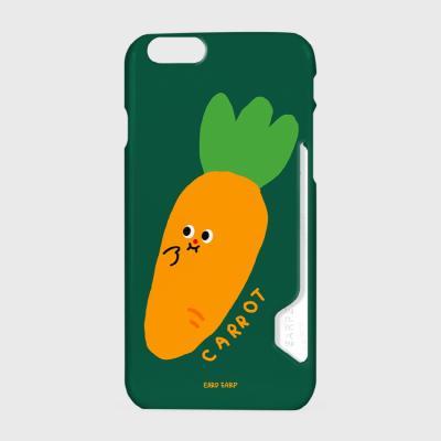 Im Carrot-green(카드수납케이스)