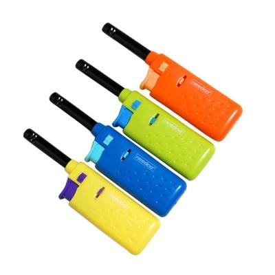 가스라이터 MK2 미니 충전식 캠핑용품 캔들