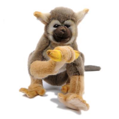 5015번 다람쥐 원숭이 Monkey Squirrel w/ Banana