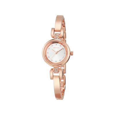 미니 파티 뱅글 시계 핑크 W223MWPK