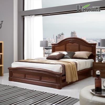 파로마 몬드 통깔판 클레식 침대(Q)+7존참숯 매트