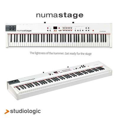 [스튜디오로직] Numa Stage 누마 스테이지 피아노