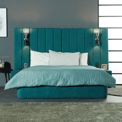 M510 비바 패브릭 Q 침대세트