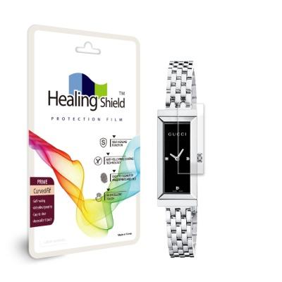 구찌 YA127504 커브드핏 고광택 시계보호필름 3매