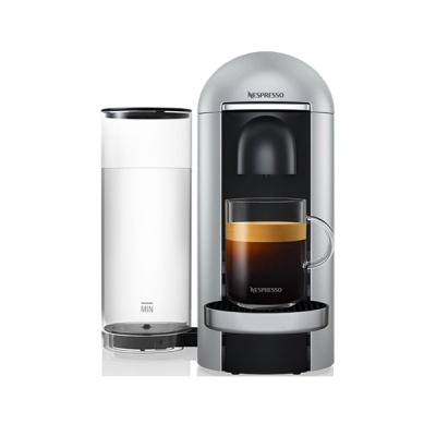 [네스프레소] 버츄오플러스 캡슐 커피머신 실버
