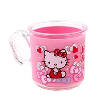 헬로키티이중컵(소)(하트)