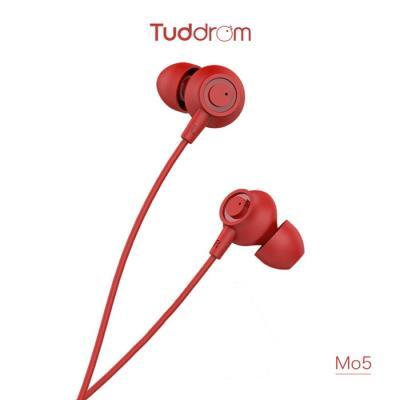 [TUDDROM] 투드롬 MO5 인이어형 이어폰